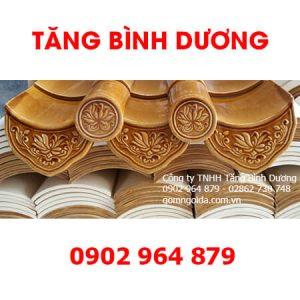 Bộ Viền Tráng Men Hoa Sen Vàng