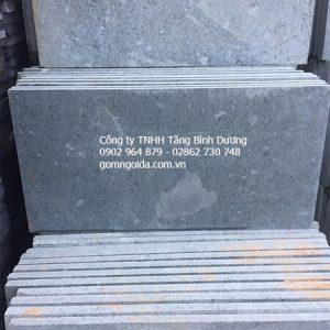 Đá Mài Nhẵn Xanh Rêu 30x60x2P