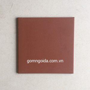 Gạch Lát Hạ Long Màu đỏ đậm (30×30, 40×40, 50×50)