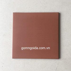 Gạch Lát Gốm Mỹ Màu đỏ (30×30, 40×40, 50×50)