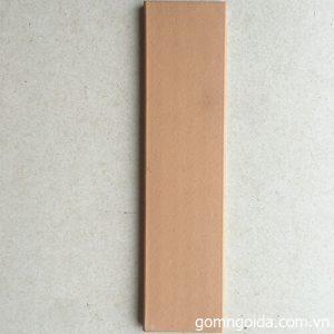 Gạch Thẻ 6×24 Vàng Kem Đất Việt