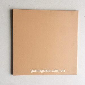 Gạch Lát Hạ Long Màu Kem (30×30, 40×40)